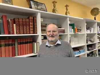 Cette semaine dans Vitamine C, partons à la découverte de la bibliothèque diocésaine Albert Mathieu avec Do... - RCF