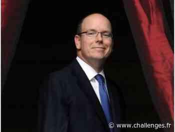 Le prince Albert de Monaco fait son comeback dans la télévision - Challenges