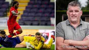 Philippe Albert: «Face à un attaquant comme Mbokani, Anderlecht peut être heureux de ne prendre que deux buts» - Le Soir