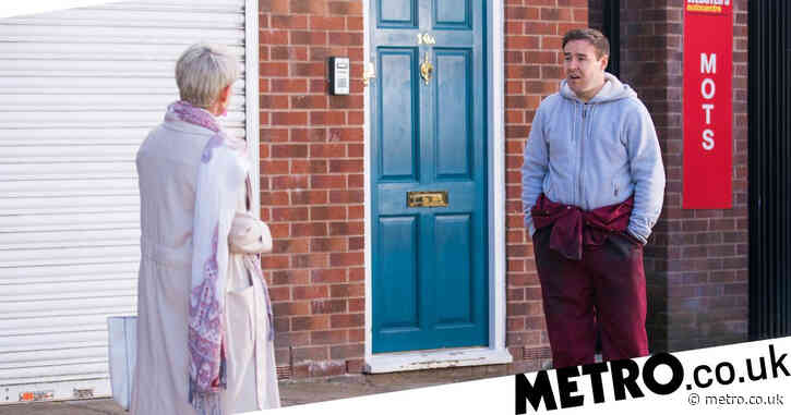 Coronation Street spoilers: Debbie Webster delivers bad news to Tyrone Dobbs and Alina Pop