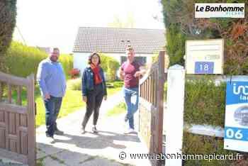 Breteuil-sur-Noye : les Brituliens recherchent des pavillons avec jardin - Le Bonhomme Picard - Le Bonhomme Picard