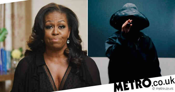 Brits 2021 viewers buzzing as former First Lady Michelle Obama presents award to The Weeknd