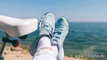 Mode-Sale: Marken-Sneaker von Adidas, Nike und Fila bis zu 50 Prozent reduziert - t-online.de