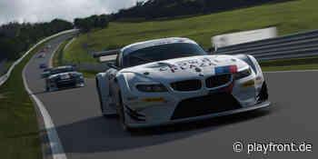 Gran Turismo Sport - Patch 1.65 mit Änderungen am Sport Mode - PlayFront.de