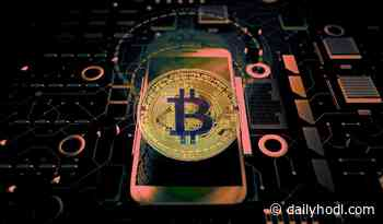 Bitcoin Failing Terribly on Privacy, Says Whistleblower Edward Snowden – Here's Why - The Daily Hodl