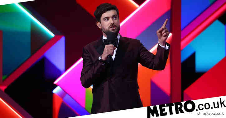 Brit Awards 2021: Jack Whitehall's best moments, from Piers Morgan shade to Little Mix baby jokes