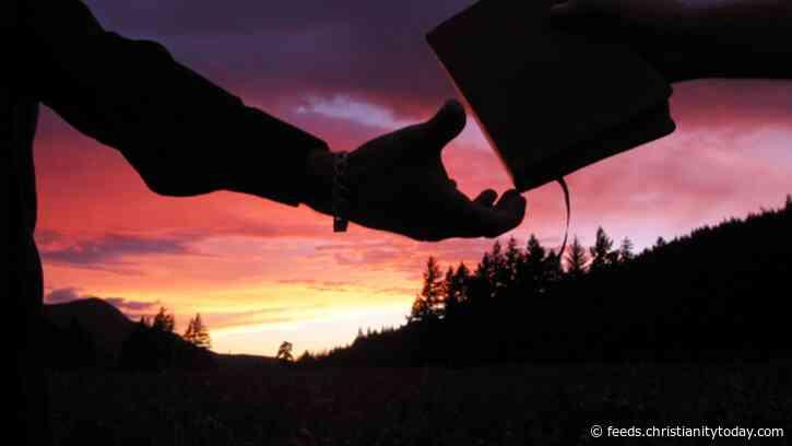 Ten Things That Aren't Evangelism