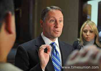 Rob Astorino joins Republican field of 2022 governor candidates