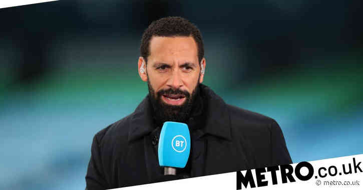 Rio Ferdinand identifies the 'prime position' Manchester United need to strengthen to catch Man City