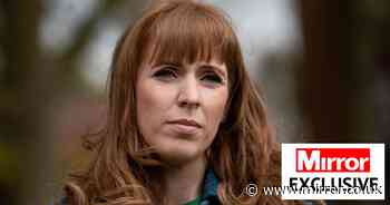 Angela Rayner says public 'don't care about my job, they care about their jobs'