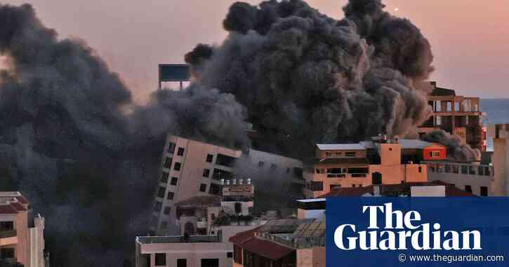 31 people dead as Netanyahu vows to intensify Gaza attacks