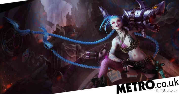 Jinx nerfs and jungling made easier – The five biggest changes in League of Legends Patch 11.10