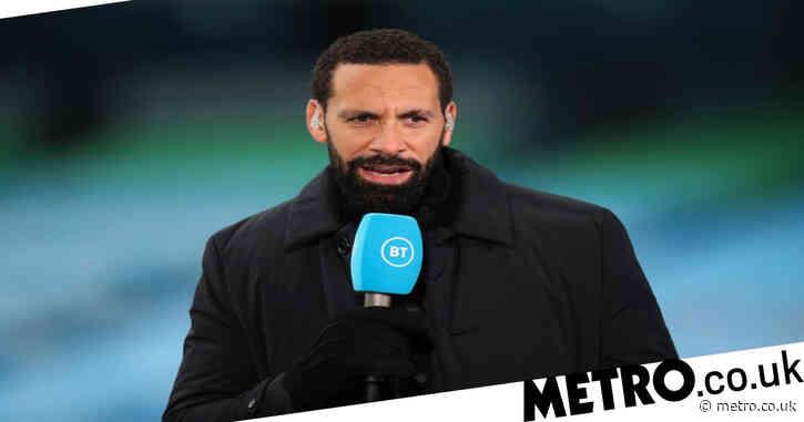 Rio Ferdinand confident Manchester United will bid for Jadon Sancho this summer