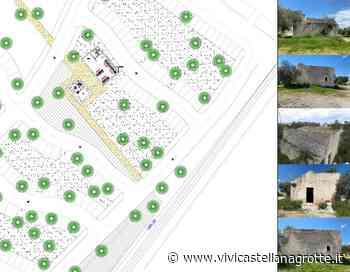 Una velostazione alle Grotte di Castellana - Domani l'incontro on line - ViviCastellanaGrotte