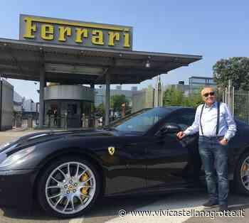 Ferrari Club di Castellana-Grotte - Il nostro ricordo di Peter Iurilli - ViviCastellanaGrotte