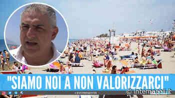 """Isole Covid free, Varcaturo-Licola e Castel Volturno attendono. Trinchillo: """"Siamo vittime dei nostri pregiudizi"""" - Internapoli"""