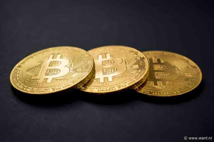 WANT Crypto update: prijs Bitcoin en crypto stijgt door Facebook + fout