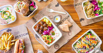 Meet the newest virtual restaurant brands from DogHaus, Dickey's and new indies joining the market share