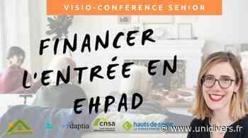 Financer l'entrée en Ehpad movadom Cormeilles-en-Parisis - Unidivers