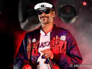 Snoop Dogg Cancels RiverEdge Park Show - Patch.com