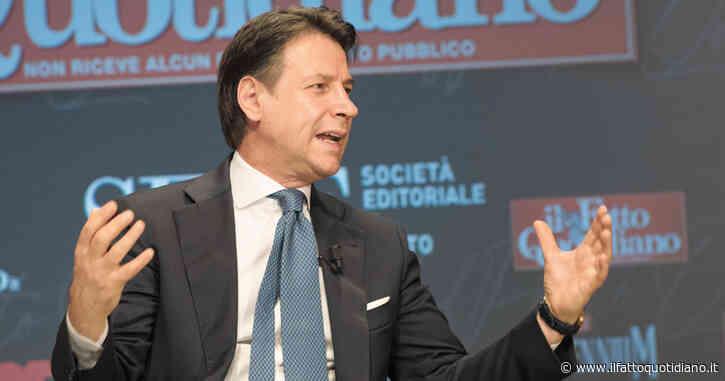 """In Edicola sul Fatto Quotidiano del 12 Maggio: """"Programma 5S pronto. Alleati al Pd, mai succubi"""""""