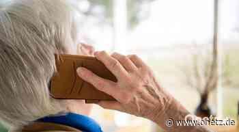 Sulzbach-Rosenberg: Telefonbetrüger ohne Erfolg bei Senioren - Onetz.de