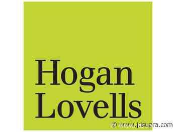 Coronavirus: The Hill and the Headlines, May 2021 # 4 | Hogan Lovells - JDSupra - JD Supra