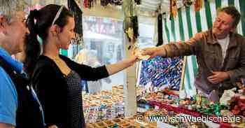 Pfingstmarkt in Bad Waldsee fällt aus   schwäbische - Schwäbische