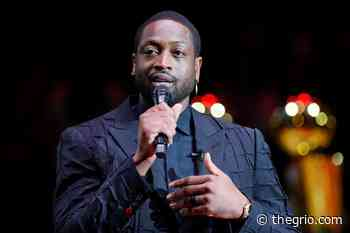 Dwyane Wade: 'Politicians are trying to silence Black voters' - TheGrio