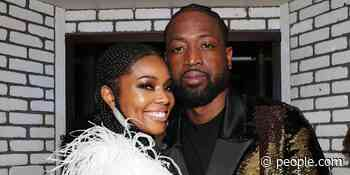 Gabrielle Union Reflects on 'Arduous' Journey to Parenthood as Dwyane Wade Celebrates Her on Mother's Day - PEOPLE