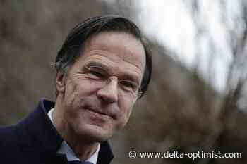 Dutch move toward further easing of coronavirus lockdown - Delta-Optimist