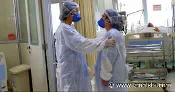 Coronavirus en Argentina: cuántos casos y muertes hubo hoy 11 de mayo - El Cronista