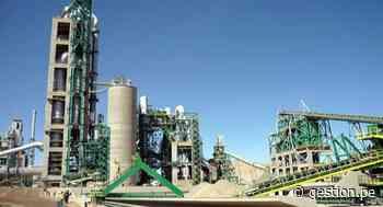 Yura invertirá cerca de US$ 200 millones en equipos para la fabricación de cemento - Diario Gestión