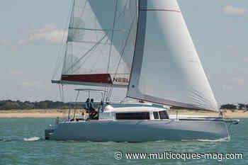 NEEL Trimarans - Private Days à Port Leucate du 10 au 14 juin 2021 - salon nautique - Multicoques Magazine