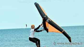 Mondial du vent à Leucate : un final à tire-d'ailes - LaDepeche.fr