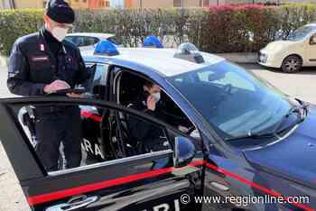 Cavriago, ruba l'energia elettrica dal condominio: arrestato 50enne - Reggionline