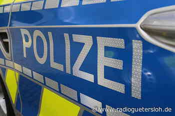 Polizei bremst Party in Borgholzhausen - Radio Gütersloh