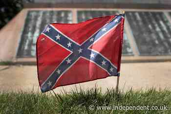 Court rules woman must choose between her biracial child or her Confederate flag symbol