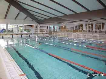 À Flers, pas de réouverture le 9 juin pour le centre aquatique Capfl'O : on vous explique pourquoi - actu.fr