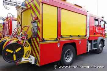 Le feu détruit un poulailler de 400 m² - Tendance Ouest