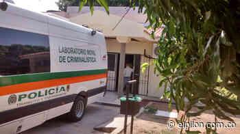 Motociclista murió en un accidente en Chiriguaná - ElPilón.com.co