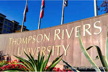 Thompson Rivers the 1st B.C. university to supply free menstrual products