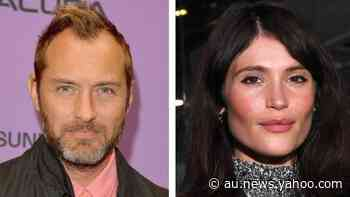 Jude Law and Gemma Arterton welcome £7m global film fund - Yahoo News Australia