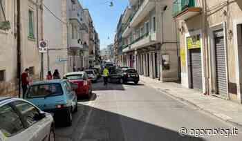 Tragedia nel centro di Martina Franca: un uomo si toglie la vita - AgoraBlog