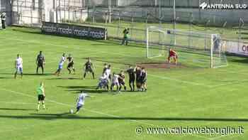 9 maggio 2021 – Eccellenza Girone B: Martina Franca – Racale 4-0 - calcioWEBpuglia