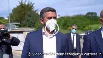 Martina Franca, il cantiere più grande con il bonus 110% - Corriere del Mezzogiorno