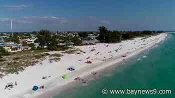 Record breaking tourism in Manatee County leaves businesses thriving