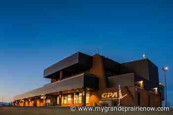 Grande Prairie Airport welcomes third air carrier