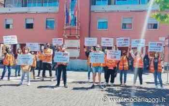 Amazon, mancati rinnovi dei contratti: scatta la protesta dei lavoratori - ciociariaoggi.it