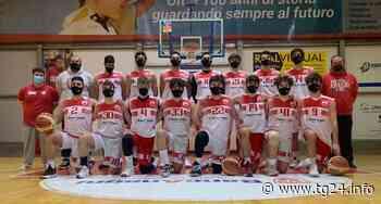 Basket C Silver – Per Anagni tutto facile nel derby con Colleferro - TG24.info
